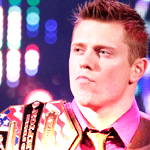 Wrestling (The Miz) Mike Mizannin