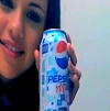 Selena Gomez Pepsi